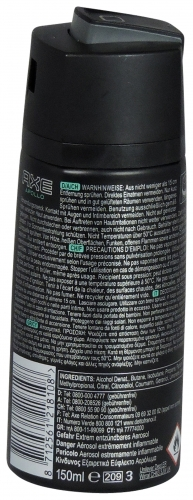 Axe Deospray Apollo 150ml