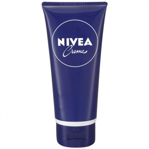 6 x Nivea Creme 100ml Tube