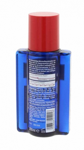 2 x Alpecin Haarwasser After Shampoo 200ml Liquid