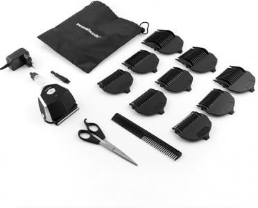 InnovaGoods Perfect Cut Pro Haarschneide Set (15-teilig)