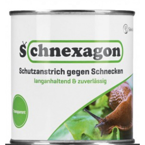 3 x Schnexagon 375ml
