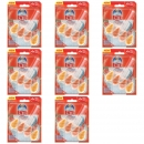 8 x WC Ente Active Clean Duftstein 38,6g South Sea