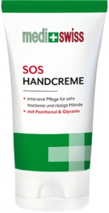 Medi+Swiss SOS Handcreme 50ml