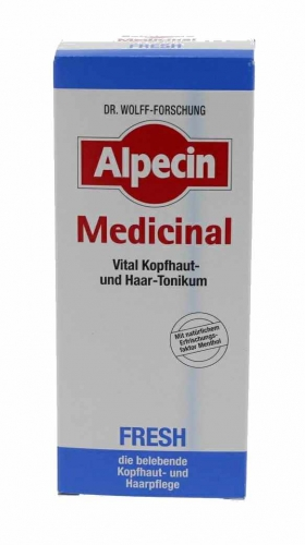Alpecin Haartonikum 200ml Fresh
