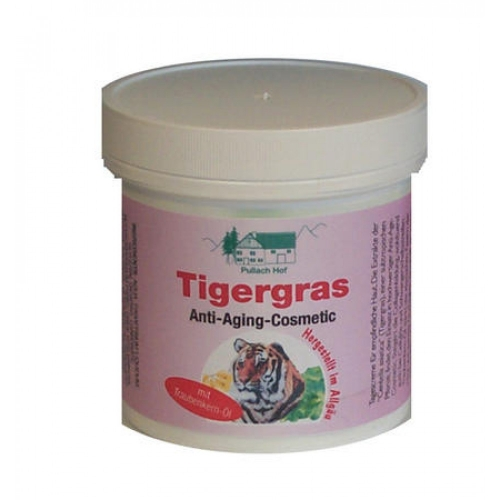 Tigergras 250ml , Anti Aging Cosmetic Pullach Hof